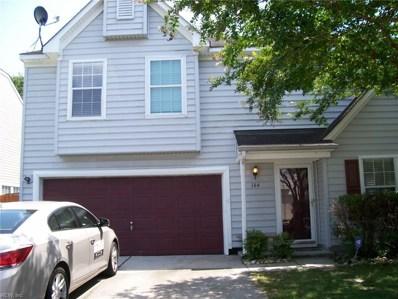 164 Stoney Ridge Avenue, Suffolk, VA 23435 - #: 10217751