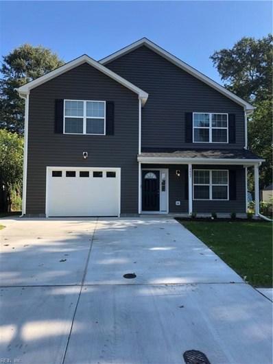 2607 Cayce Drive, Chesapeake, VA 23324 - #: 10217873