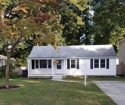 1210 Elder Avenue, Chesapeake, VA 23325 - #: 10217881