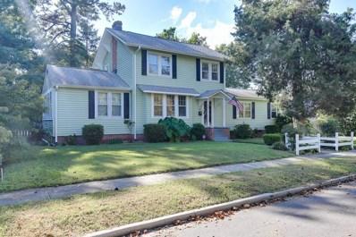 139 Ocanoe Place, Hampton, VA 23661 - #: 10217897