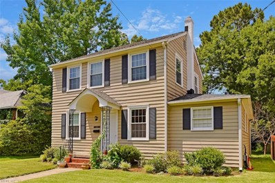 1358 Magnolia Avenue, Norfolk, VA 23508 - #: 10218128
