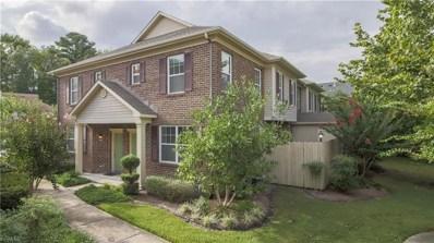 323 Holyoke Lane, Chesapeake, VA 23320 - #: 10218178