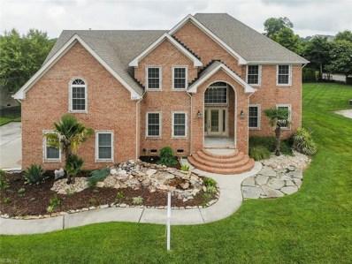 404 Vespasian Circle, Chesapeake, VA 23322 - #: 10218308