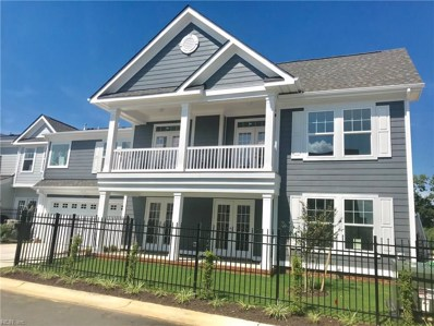 207 Ivystone Reach, Suffolk, VA 23435 - #: 10218385