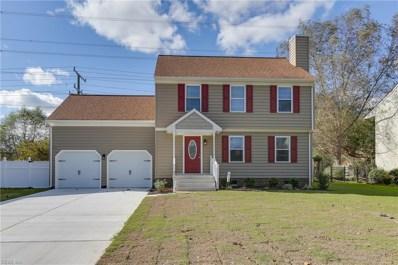 379 Knells Ridge Drive, Chesapeake, VA 23320 - #: 10218495