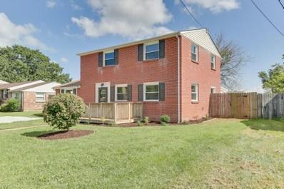 2108 Andrews Boulevard, Hampton, VA 23663 - #: 10218726