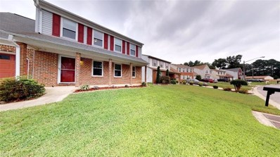 941 Thompson Way, Virginia Beach, VA 23464 - #: 10218747