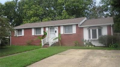 2113 Andrews Boulevard, Hampton, VA 23663 - #: 10219414