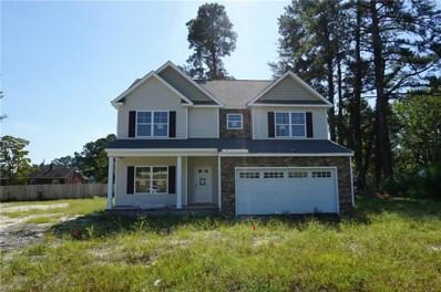 2829 Margaret Booker Drive, Chesapeake, VA 23323 - #: 10220467