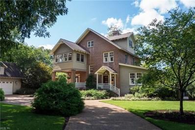 3025 Vendome Terrace, Norfolk, VA 23509 - #: 10220538