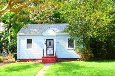 6443 Palem Road, Norfolk, VA 23513 - #: 10220612