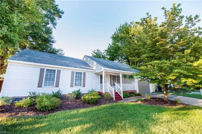 1036 Goldleaf Court, Virginia Beach, VA 23464 - #: 10220629