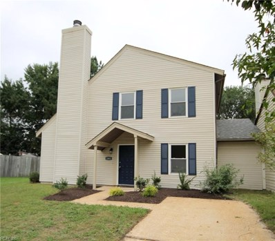 1803 Rich Court, Virginia Beach, VA 23464 - #: 10220833