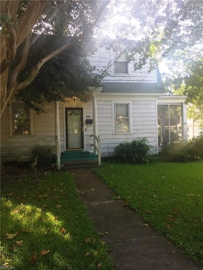 5101 S Cape Henry Avenue, Norfolk, VA 23502 - #: 10221359