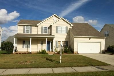 407 Calvin Street, Suffolk, VA 23435 - #: 10221440