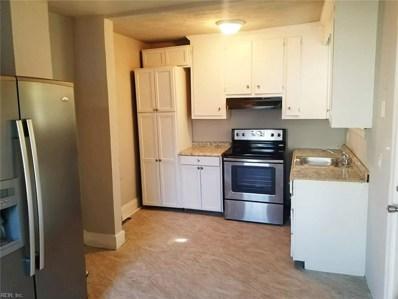 834 30TH Street, Newport News, VA 23607 - #: 10221639