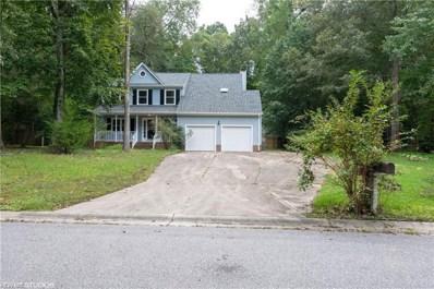 422 Huntington Way, Smithfield, VA 23430 - #: 10221693