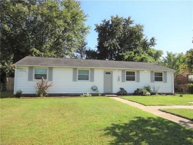 2008 Brown Circle, Hampton, VA 23663 - #: 10221700