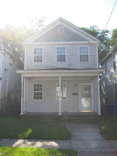 1238 26TH Street, Newport News, VA 23607 - #: 10222086