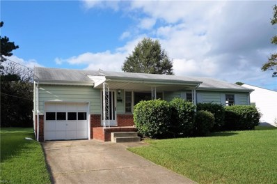 218 Mohican Drive, Portsmouth, VA 23701 - #: 10222469