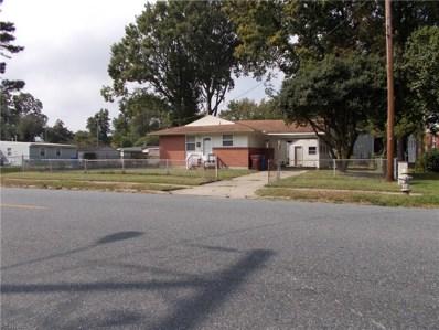 2501 Border Road, Chesapeake, VA 23324 - #: 10222470