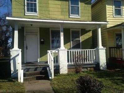 1350 29TH Street, Newport News, VA 23607 - #: 10222540