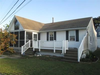440 Creek Avenue, Hampton, VA 23669 - #: 10222610