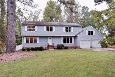 7635 Newman Road, Williamsburg, VA 23188 - #: 10222638