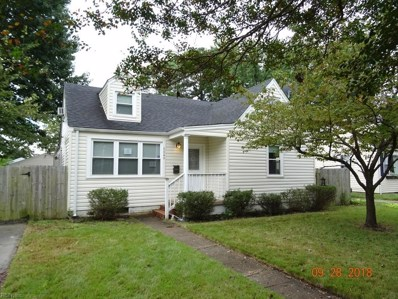 5249 Ashby Street, Norfolk, VA 23502 - #: 10222676