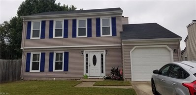 4116 Stillwood Court, Virginia Beach, VA 23456 - #: 10222797