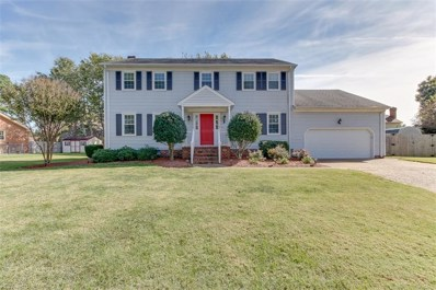 792 Pinebrook Drive, Virginia Beach, VA 23462 - #: 10222825