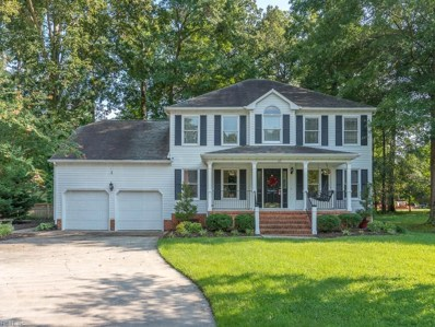 301 Spice Bush Court, Chesapeake, VA 23320 - #: 10222932