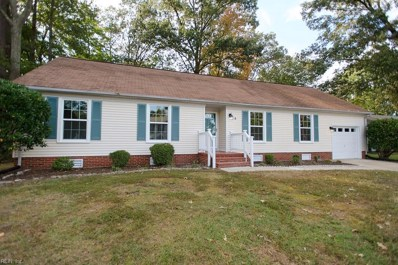15 Patriot Crescent, Hampton, VA 23666 - #: 10223227