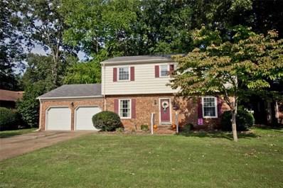 860 Wilmont Lane, Newport News, VA 23608 - #: 10223438