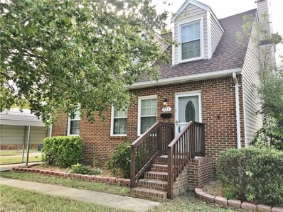 727 Marvin Avenue, Norfolk, VA 23518 - #: 10223474