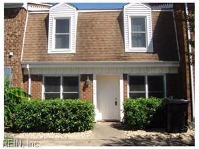 4066 Thomas Jefferson Drive, Virginia Beach, VA 23452 - #: 10223521