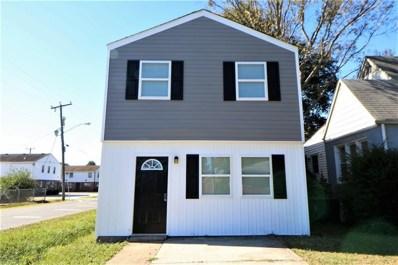 2301 Spruce Street, Norfolk, VA 23513 - #: 10223616