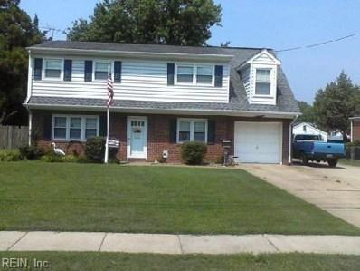 451 Whealton Road, Hampton, VA 23666 - #: 10223639