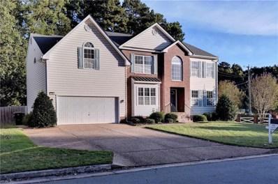 100 Brentmeade Drive, Yorktown, VA 23693 - #: 10223852