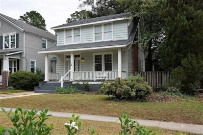1411 Lafayette Boulevard, Norfolk, VA 23509 - #: 10223993