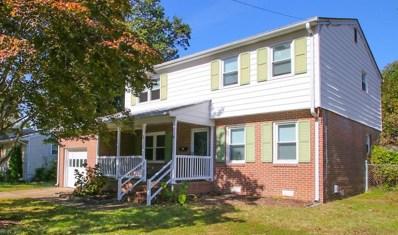 110 Olin Drive, Newport News, VA 23602 - #: 10224049