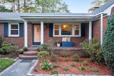 1407 Walnut Avenue, Chesapeake, VA 23325 - #: 10224342