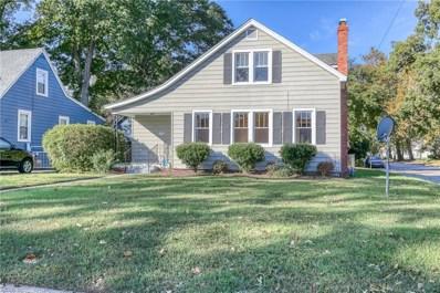 219 Cherokee Road, Hampton, VA 23661 - #: 10224344