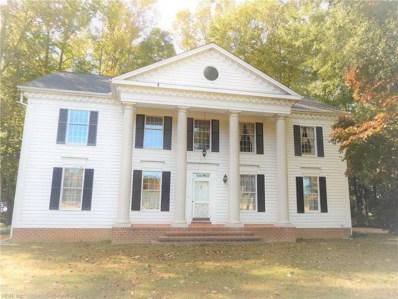 177 Ballantyne Drive, Hartfield, VA 23071 - #: 10224810