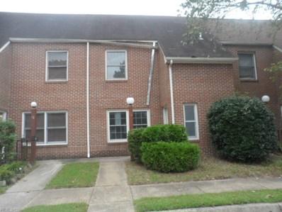 16 Carmine Place, Hampton, VA 23666 - #: 10225511