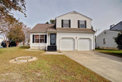 744 Trails Lane, Newport News, VA 23608 - #: 10225605
