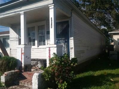 2514 Chestnut Street, Portsmouth, VA 23704 - #: 10225700