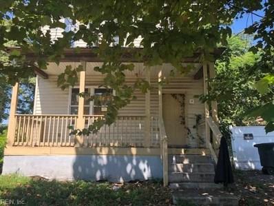 1149 26TH Street, Newport News, VA 23607 - #: 10226255