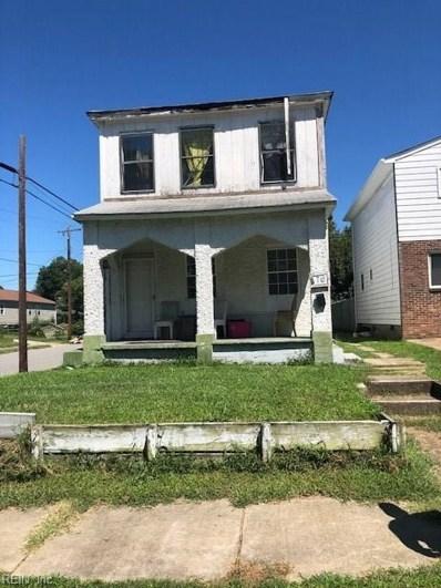 76 Poplar Ave, Newport News, VA 23607 - #: 10226270