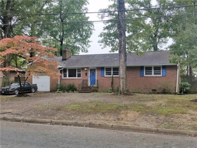 119 Nicewood Drive, Newport News, VA 23602 - #: 10226384
